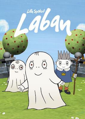 Lilla spoket Laban